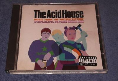 CD The Acid House (Music From The Motion Picture)