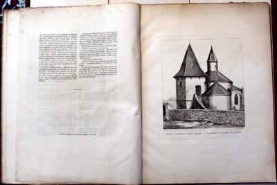 Obrazy starožitných staveb, A.Prokop Schmitt 1853