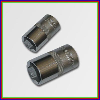 """Hlavice nástrčná (ořech) 1/2"""" šestihran 15 mm"""