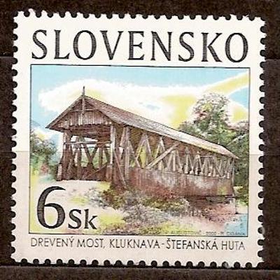 Slovensko 2000 kat.č.Mi378/Zb218
