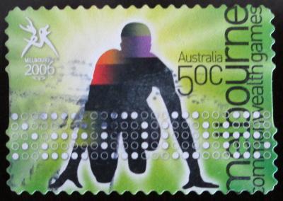 Austrálie 2006 LOH Melbourne Mi# 2530 1015
