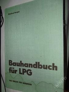 Bauhandbuch für LPG