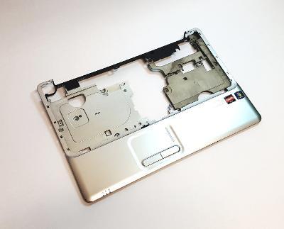 Palmrest + touchpad z HP Presario CQ61