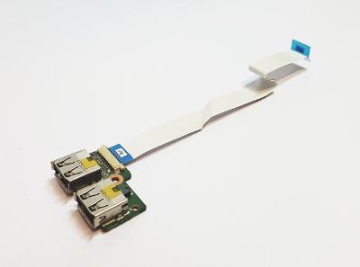 USB porty z HP Presario CQ61