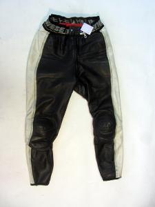 Kožené kalhoty DAINESE vel. 46 - pas: 76 cm