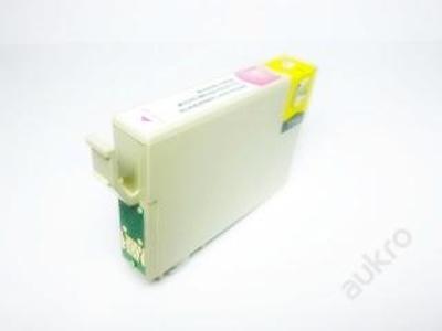 Kompatibilní náplň T0713, T0893 Magenta pro Epson