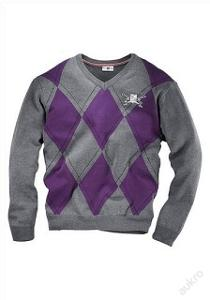 "Luxusní svetr ""RHODE ISLAND"" - vel. L"