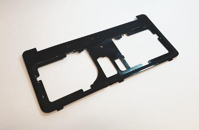 Rámeček klávesnice z HP Presario CQ61