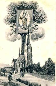 Maďarsko , Remeteszőlős 1911