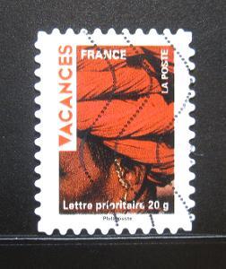 Francie 2009 Pozdrav z dovolené Mi# 4664 0531