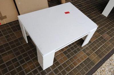 Konferenční stolek 68 x 90cm, 2 jakost (4006)