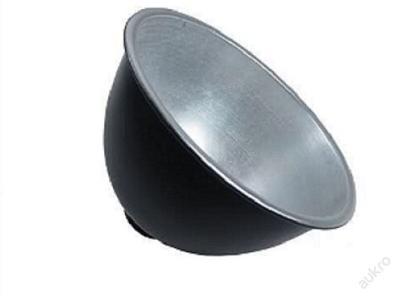 Petricard   Velké stínidlo o průměru 27cm, stínítko, cylindr