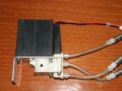 Elektromagnetický solenoidový ventil CKD HMTG1