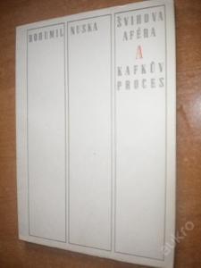 Nuska - Švihova aféra a Kafkův proces - 1968