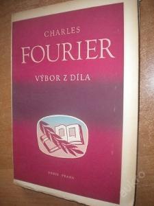 Fourier Charles - Výbor z díla - 1950