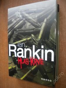 Rankin Ian - Hlas krve