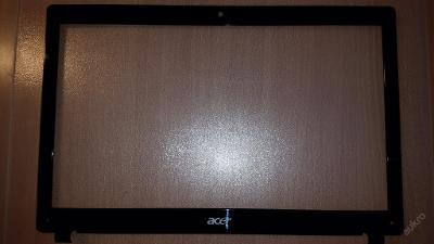 Přední plast LCD Acer Aspire 5250