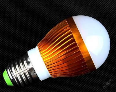 LED78 E27 9W 600lm (=50W) teplá bílá ZAŠLEME HNED