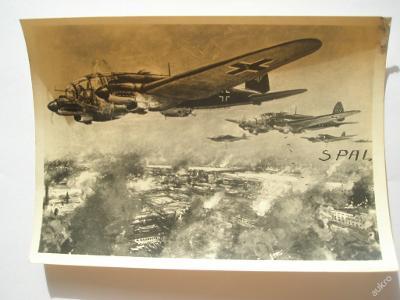 Letadlo He 111