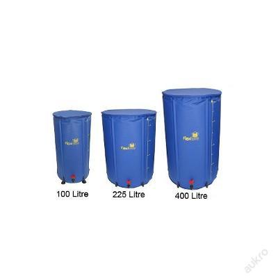 Autopot - FlexiTank 100L skládácí nádrž na vodu