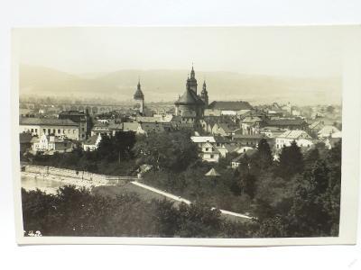 Hranice na Moravě, Přerov 1937