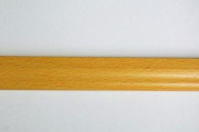 Lišta rohová 240 cm, dekor buk (14439)