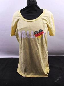 Dámské tričko s kr.rukávem, vel. 44