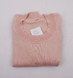 Dámský svetr, dl. rukáv, vel.40
