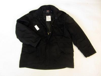 Textilní bunda POLO vel. S - Odep. termovložka