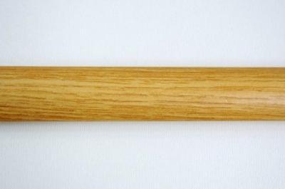 Lišta rohová dekor olše 240 cm (14442) S