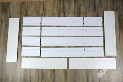 4 x torzo šuplíku (11332)