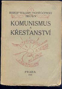 W.M.Brown - Komunismus a křestanství