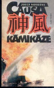 Josef Novotný - Causa Kamikaze