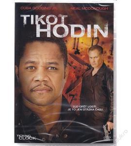 Tikot hodin - DVD