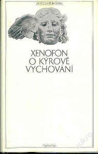 Antická knihovna - Xenofon - O Kyrově vychování