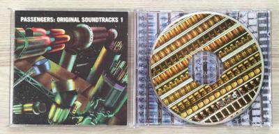 Passengers - Original Soundtracks I [1995]