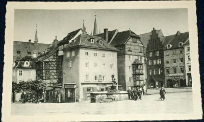 Cheb - Eger, Stöckl.