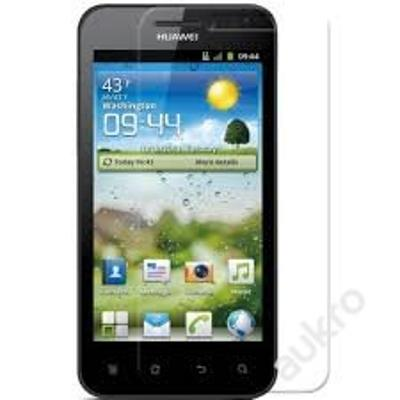 Výprodej - Nová ochranná čirá fólie pro Huawei Honor U8860
