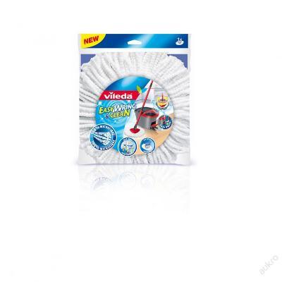 VILEDA Easy Wring and Clean náhrada na mop 134301