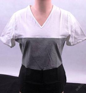 Tričko dámské, kr. rukáv, vel. 42 / 44 (FO0846 a )