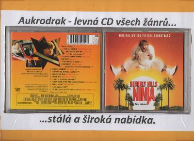 CD/Beverly Hills Ninja