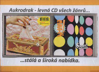 CD/2 Skinnee J´s-Supermercado