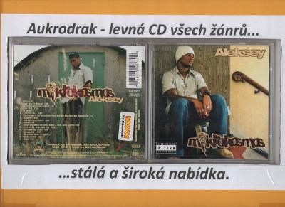 CD/Aleksey-Mikrokosmos