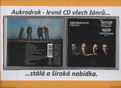 CD/Another Level-Nexus...