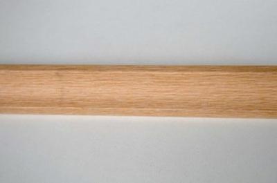 Lišta, dekor dub, 260 cm (14473)