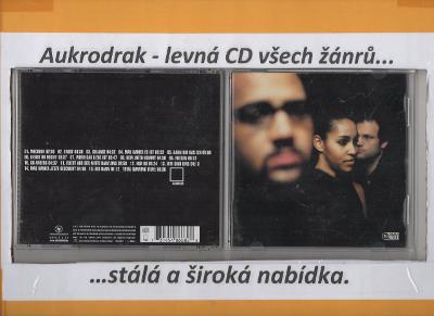 CD/Glashaus-Glashaus