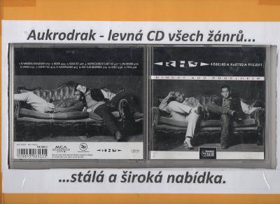CD/Rodelheim Hartreim Projekt-Direkt Aus Rödelheim