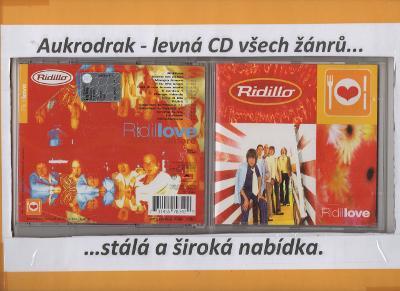 CD/Ridillo-Ridillve