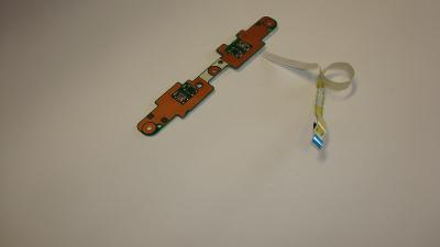 Tlačítka touchpadu  z Toshiba Satellite A300-1MM