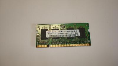 Paměť do NB Samsung 1GB DDR2 800Mhz SO-DIMM